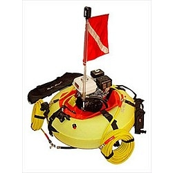 Divers Discount Florida Air Line R260 4 Surface Supplied